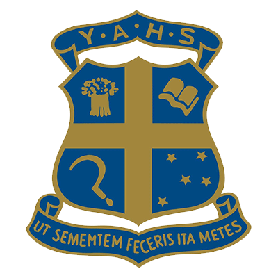 Yanco Agricultural High School logo